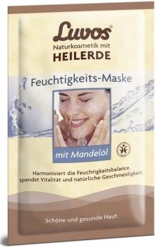 Luvos Heilerde Feuchtigkeitsmaske 15ml
