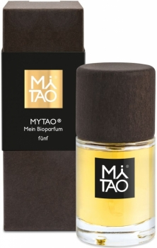 MyTao fünf Bioparfum 15ml