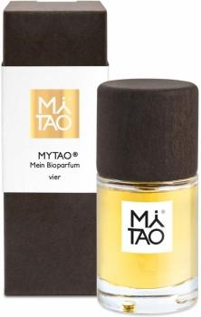 MyTao vier Bioparfum 15ml