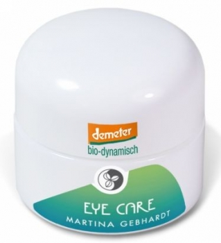 Martina Gebhardt Eye Care - Augenfältchencreme 15ml