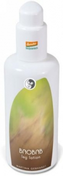 Martina Gebhardt Baobab Leg Lotion - Beinlotion