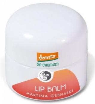 Martina Gebhardt Lip Balm - Rosen Lippenbalm 15ml