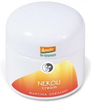 Martina Gebhardt Neroli Cream - Hautcreme 50ml