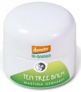 Martina Gebhardt Tea Tree Balm - Teebaum Balsam 15ml