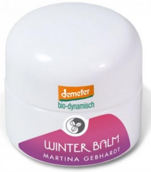 Martina Gebhardt Winter Balm - Winter Hautcreme 15ml