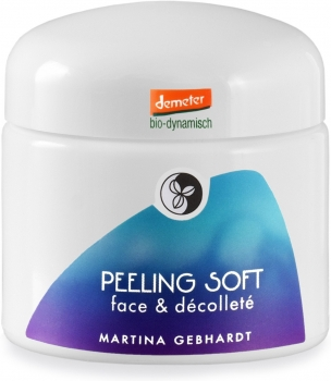 Martina Gebhardt Peeling soft 50ml