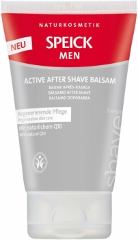 Speick Men Active After Shave Balsam 100ml