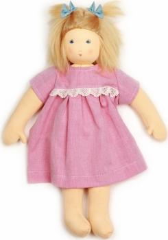 Nanchen Puppe Emma BIO 38 cm