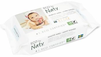 Naty Baby Feuchttücher leicht duftend