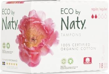 Naty Bio Tampons normal