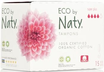 Naty Bio Tampons super plus