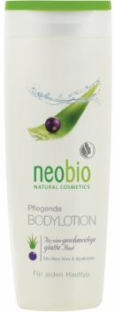 neobio Bodylotion 250ml