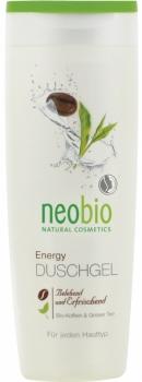 neobio Duschgel Energy 250ml