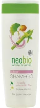 neobio Glanz Shampoo 250ml