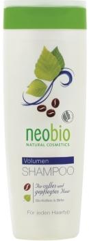 neobio Volumen Shampoo 250ml