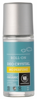 Urtekram Kristall Deo - ohne Parfum 50ml