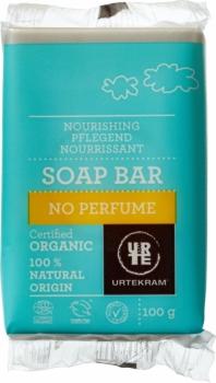 Urtekram Seife - ohne Parfum 100g