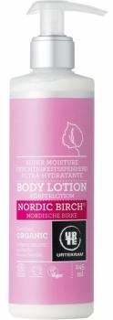 Urtekram Nordic Birch Bodylotion 245ml