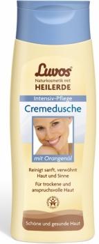 Luvos Heilerde Cremedusche 200ml