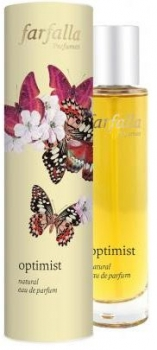 Farfalla Eau de Parfum Optimiste 50ml