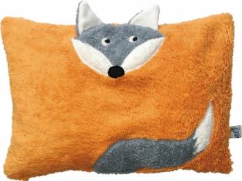 Plüsch Hirsekissen Fuchs   Bio