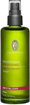 Primavera Gesichtswasser Rose Granatapfel 100ml