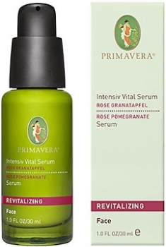 Primavera Intensiv Serum Rose Granatapfel 30ml