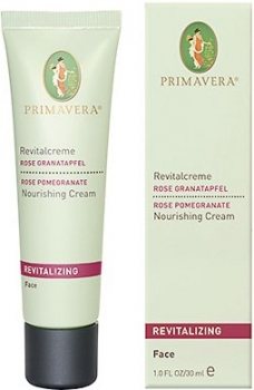 Primavera Revital Creme Rose Granatapfel 30ml