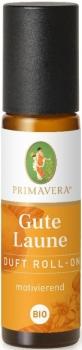 Primavera Aroma roll on Gute Laune 10ml