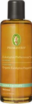 Primavera Sauna Eukalyptus Pfefferminze  100ml