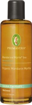 Primavera Sauna Mandarine Myrte 100ml
