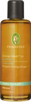 Primavera Sauna Orange Ingwer 100ml