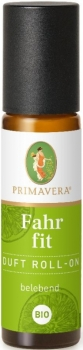 Primavera Duft roll on Fahr fit 10ml