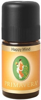 Primavera Duftmischung Happy Mind 5ml