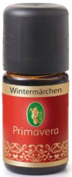 Primavera Weihnachtsduft Wintermärchen 5ml