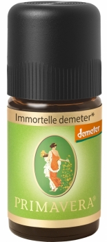 Primavera Immortelle (Strohblume) Demeter