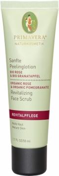 Primavera Peeling Lotion Rose Granatapfel 50ml