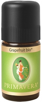 Primavera Grapefruit bio 5ml