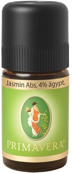Primavera Jasmin Absolue 4% 5ml