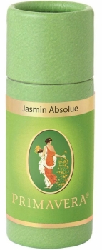 Primavera Jasmin Absolue ägypt. 1ml