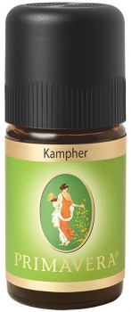 Primavera Kampher 5ml