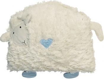 Bio Kuschelkissen Schaf