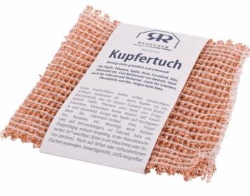 Kupfertuch 2er Pack
