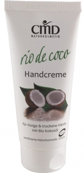 CMD Rio de Coco Handcreme 100ml