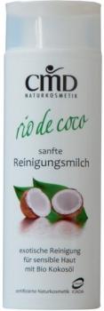 CMD Rio de Coco Reinigungsmilch 200ml