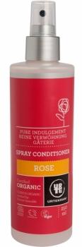 Urtekram Rose Spray Conditioner 250ml