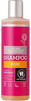 Urtekram Rosen Shampoo trockenes Haar