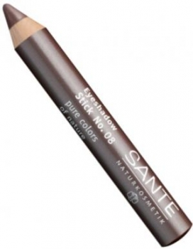 Sante Lidschatten Stift No 08 coffee