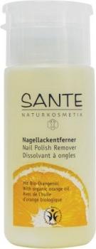 Sante Nagellackentferner 100ml