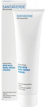 Santa Verde Aloe Vera Körperlotion classic 150ml